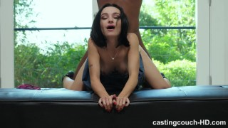 June - Getting Her Pussy Stretched Again