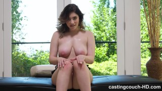 Amilia - Member Favorite Returns With Those Natural Tits