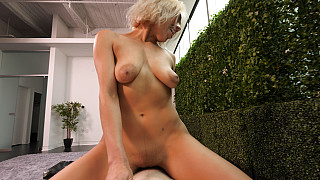 Luci - Body Shaking Orgasm With A New Guy