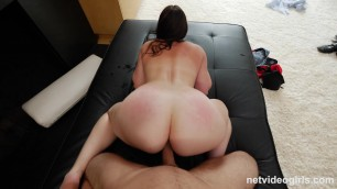 Michelle - Big Ass and A Crazy Squirter