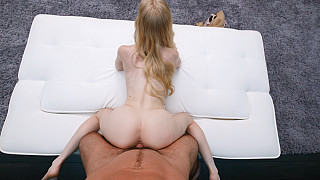Emma - Creampie While Riding LeRoy