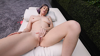Mercy - 32 Year Old Gets A Pounding
