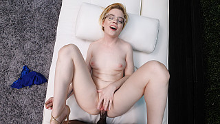 Pearl - Geeky Girl Unleashed