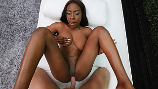 Katia - Drop Dead Gorgeous Black Girl