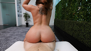 Raye - She Came Back And Did ANAL