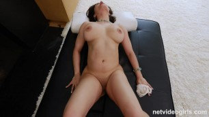 Mitzi - Exotic Girl With Big Breasts