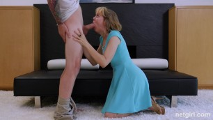 Jody - Matt Gets A MILF Lesson