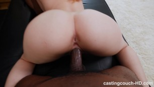 Scarlett - Double Teamed By Two BBC