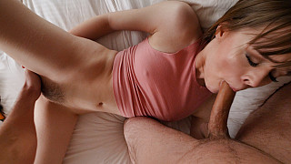 Elle - Innocent Girl Wanted To Get REAL Naughty With Anal Picture #7