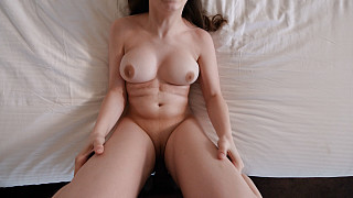 Joy - Wanted Black Guy To Cum Inside Her Tight Pussy Picture #16