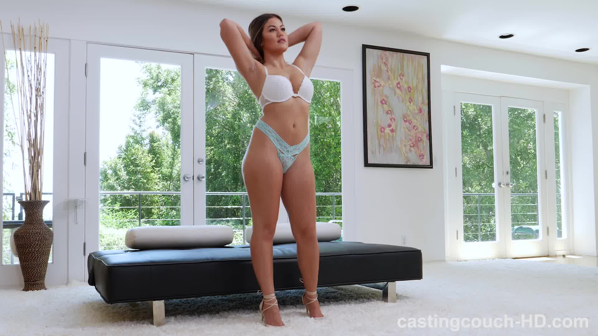 High heels sexy tan mexicans naked