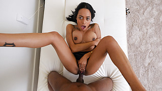 Ava - Black Girl With Plump Ass And Big Tits Picture #6