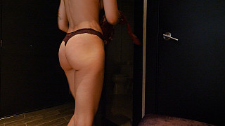 Liz - Amazing Ass On This Beautiful Petite Girl Picture #20