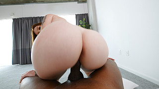 Candice - PAWG Will To Fuck To Get Into A Rap Video Picture #13