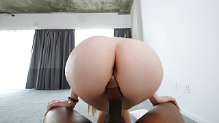 Candice - PAWG Will To Fuck To Get Into A Rap Video Picture #15