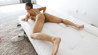 Alyssa - Softspoken Black Girl With Amazing Body Picture #23