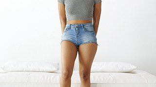 Alyssa - Softspoken Black Girl With Amazing Body Picture #5