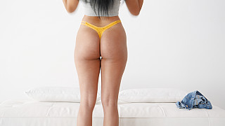 Mila - Rich Brunette With A Perfect Body Picture #12