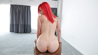 Willow - Petite Girl Does ANAL With BBC Picture #20