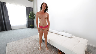 Riley - MILF With Fit Body Gets Creampied Picture #7