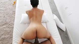 Alyssa - Perfect Ass For Twerking And MORE Picture #17