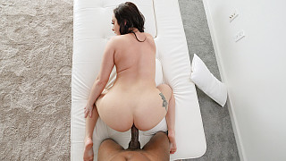 Macey - Thick White Girl With Amazing Big Ass Picture #16