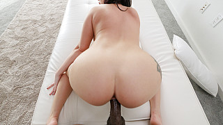 Macey - Thick White Girl With Amazing Big Ass Picture #19