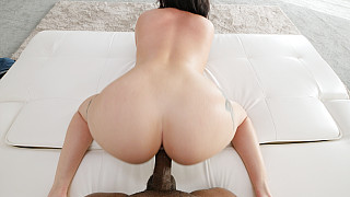 Macey - Thick White Girl With Amazing Big Ass Picture #20