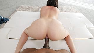 Macey - Thick White Girl With Amazing Big Ass Picture #21