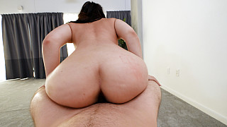 Mia - Horny PAWG In A G String Picture #22