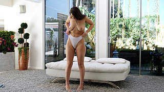 Ava - Eager PAWG Orgasms On First BBC Picture #4