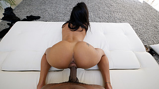 Camila - PERFECT ASS On Petite Latina Picture #27