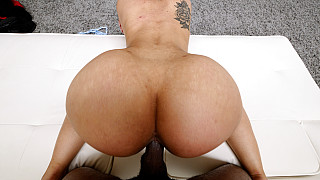 Lauren - Bubble Butt Latina Wants In A Rap Video Picture #14