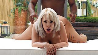 Lauren - Bubble Butt Latina Wants In A Rap Video Picture #15