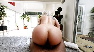 Lauren - Bubble Butt Latina Wants In A Rap Video Picture #19