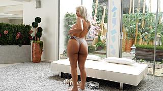 Lauren - Bubble Butt Latina Wants In A Rap Video Picture #7