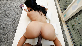 Tokyo - Big Bubble Butt Latina Fucks Good Picture #11