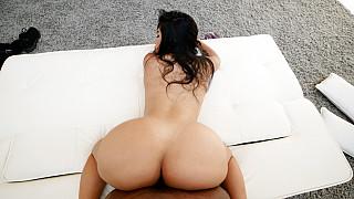 Tokyo - Big Bubble Butt Latina Fucks Good Picture #13