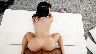 Tokyo - Big Bubble Butt Latina Fucks Good Picture #16