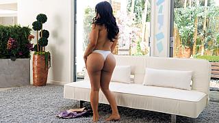 Tokyo - Big Bubble Butt Latina Fucks Good Picture #3