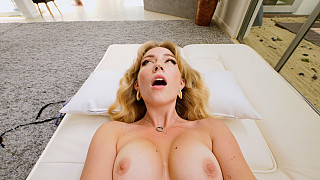 Stella - Orgasm After Orgasm For This Hot Blonde Picture #10