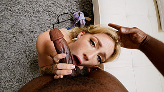 Stella - Orgasm After Orgasm For This Hot Blonde Picture #8