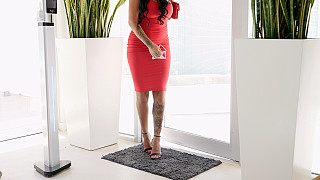 Desiree - Great Body On A Rap Vixen Want To Be Picture #1