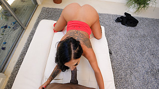 Desiree - Great Body On A Rap Vixen Want To Be Picture #19