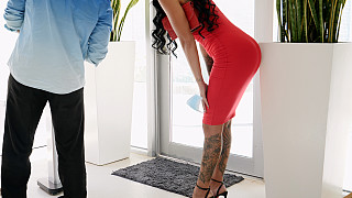 Desiree - Great Body On A Rap Vixen Want To Be Picture #2