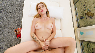 Stella - This Girl Rolls Her Eyes Back When She Orgasms Picture #8