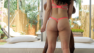 Lily - Married Women Love BBC Picture #20