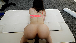 Lily - Married Women Love BBC Picture #23