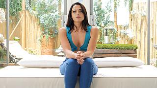 Sophia - Hot Cheating Nurse Picture #3