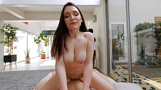 Lily - Amazing Married Woman Does ANAL Picture #7